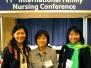 2013, USA: 11th International Family Nursing Conference