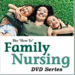 Educational DVD's by Lorraine Wright & Maureen Leahey