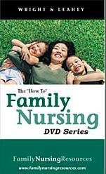 """How To"" Family Nursing DVD Series"