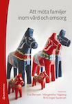 Sweden family nursing book