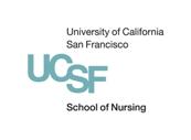 University of California San Francisco School of Nursing logo
