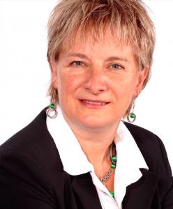 Dr. Francine de Montigny