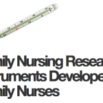Family Nursing Research Measures