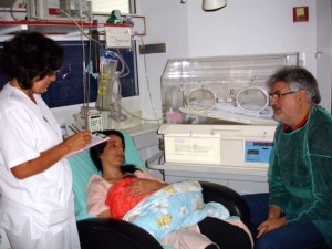 Family Nursing in Action: Portugal