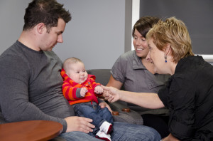 Family Nursing in Action: Canada