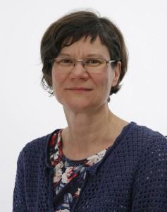 Carina Persson, RPT, PhD