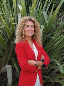 Cristina Garcia-Vivar, PhD, RN