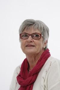 Eva Benzein, RNT, Dipl. Nurse, PhD