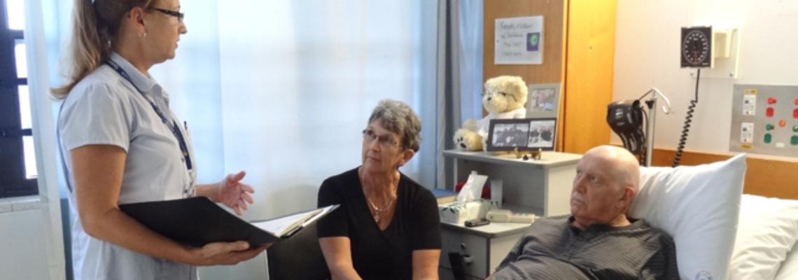 Nursing in Action — Australia