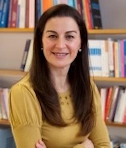 Dr. Carolina Montoro-Gurich