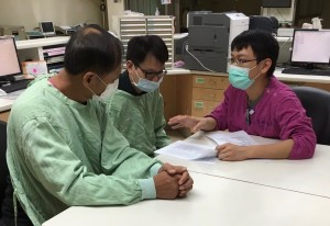 Family Nursing Knowledge Transfer Project in Taiwan: ICU Nurses Learn How to Offer Family Nursing Interventions to Families of Patients in ICU