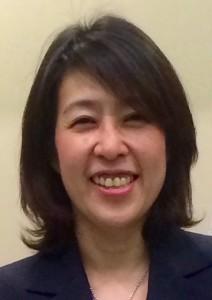Dr. Kyoko Kobayashi