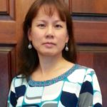 Dr. Jyu-Lin Chen Conducts Research on Childhood Obesity Prevention and Management