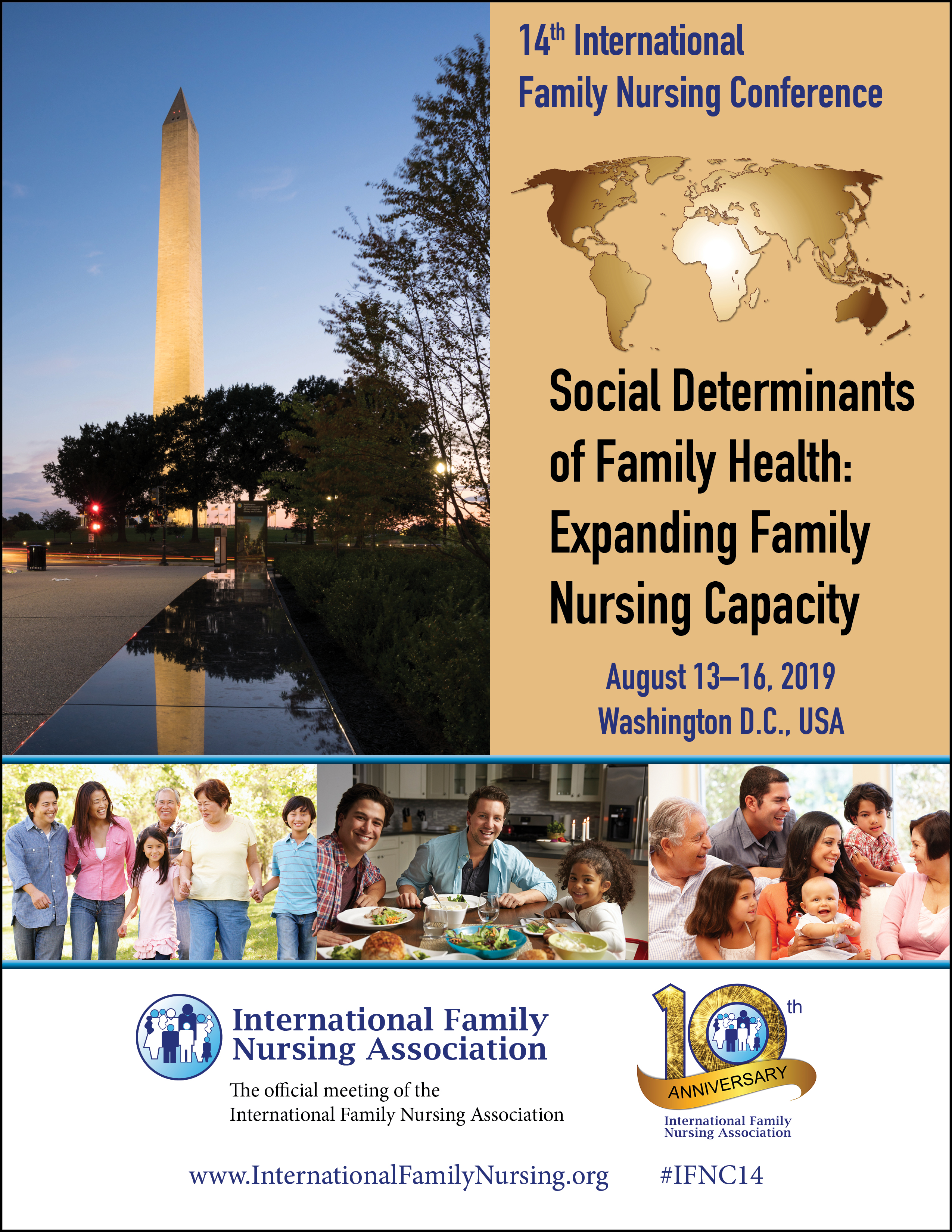 IFNC14 - International Family Nursing Association