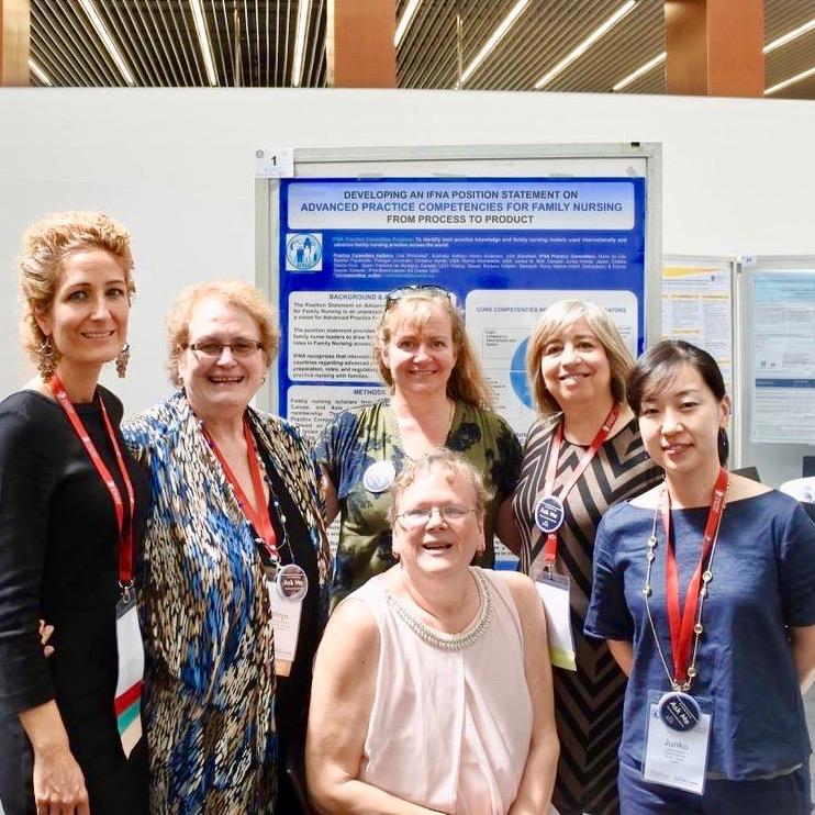 Blog - International Family Nursing Association